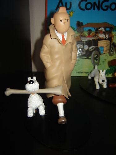 Tintin Voyageur, CollectionTintin.com